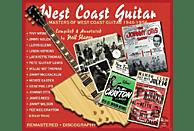 VARIOUS - West Coast Guitar [CD]