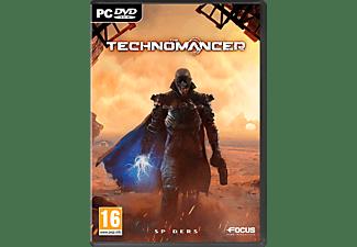 The Technomancer (DVD-Rom)