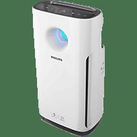 PHILIPS AC3256/10 3000 Series Luftreiniger Weiß (60 Watt)