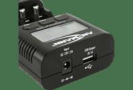 ANSMANN 1001-0040 NIBC-PROFESSIONAL1800-W-EU-BL Ladegerät