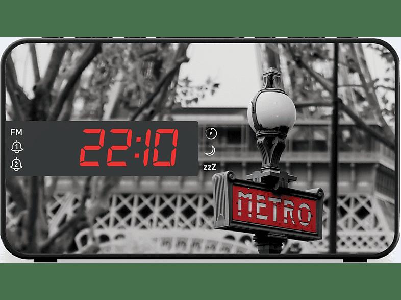 BIGBEN Wekkerradio (RR15 METRO)