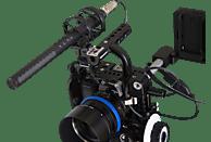 RODE Rode NTG4 Plus, Richtrohr-Kondensatormikrofon, Schwarz