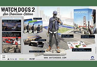 Watch Dogs 2 (San Francisco Edition) - [PlayStation 4]