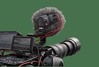 RODE Stereo Video Mic X, Stereo-Kameramikrofon, Schwarz
