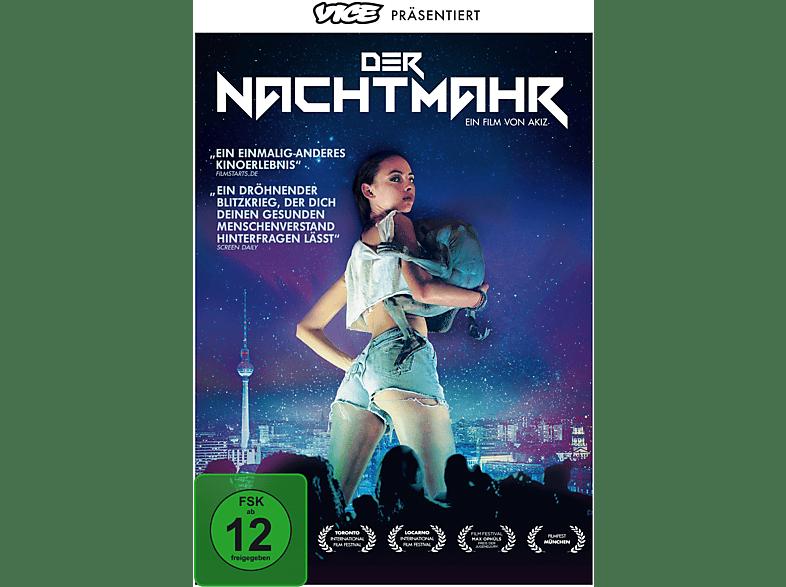 Der Nachtmahr [DVD]