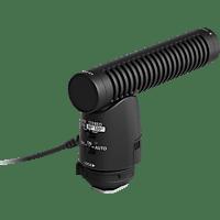 CANON DM-E1, Richtmikrofon, Schwarz