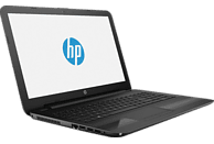 HP 15-ay036ng, Notebook mit 15.6 Zoll Display, Core™ i7 Prozessor, 8 GB RAM, 256 GB SSD, Radeon R7 M440, Schwarz