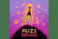 Muzi - Boom Shaka [CD]