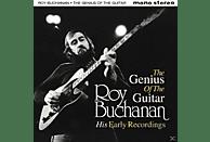 Roy Buchanan - Genius Of The guitar [CD]