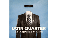 Latin Quarter - The Imagination of Thieves [CD]