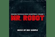Mac Quayle - Mr.Robot-Season 1/OST Vol.1 (2LP) [Vinyl]