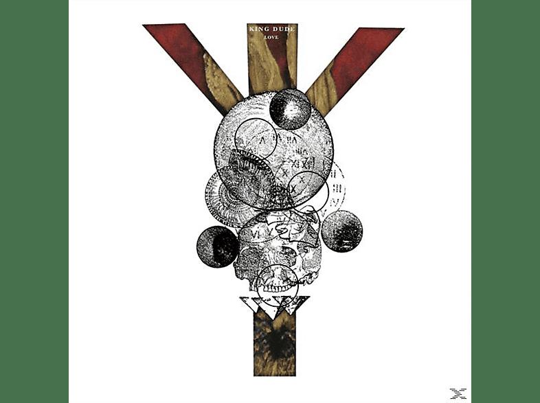King Dude - Love [Vinyl]