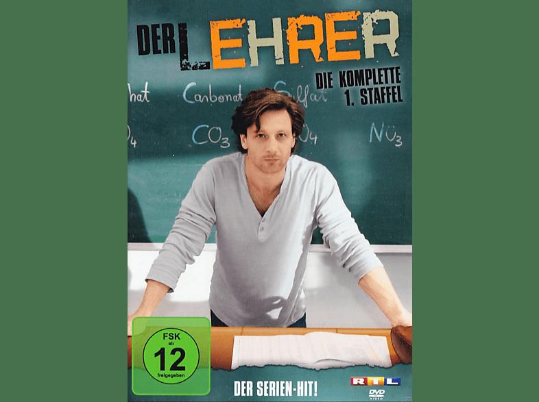 Der Lehrer - Season 1 [DVD]
