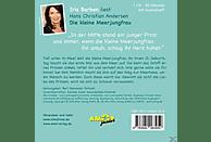 Iris Berben - Die kleine Meerjungfrau - (CD)