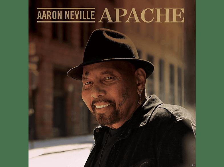 Aaron Neville - Apache [CD]