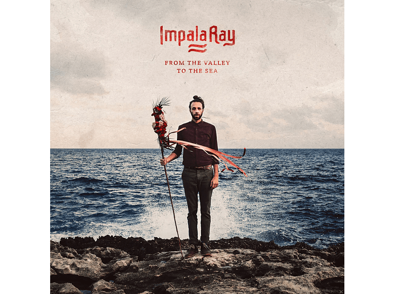 Impala Ray - From The Valley To The Sea (Vinyl) [Vinyl]