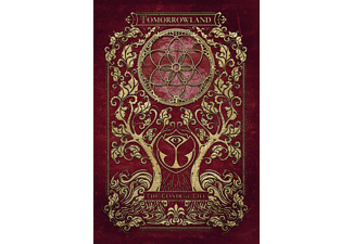 VARIOUS - Tomorrowland - The Elixir of Life - (CD)