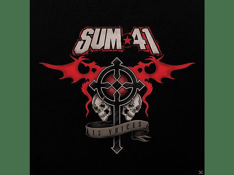 Sum 41 - 13 Voices (Ltd.Vinyl) [Vinyl]
