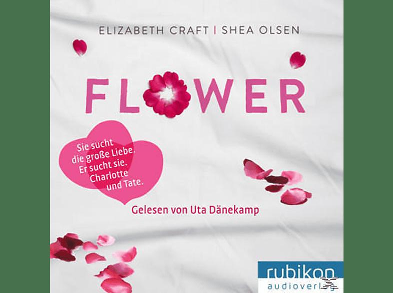 Uta Dänekamp - Flower - (MP3-CD)
