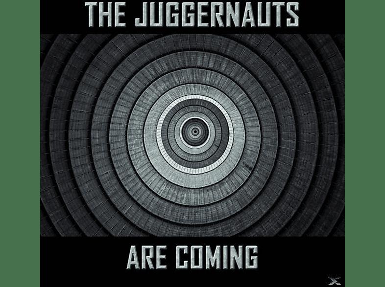 The Juggernauts - The Juggernauts Are Coming [CD]