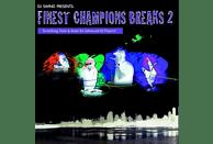 Dj Swing - Finest Champions Breaks Vol.2 [Vinyl]