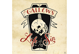 Gallows - Life Of Sin - (Vinyl)