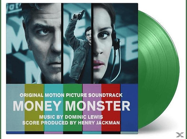 VARIOUS - Money Monster [Vinyl]