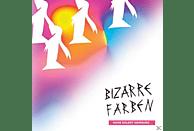 Hans Ehlert Hamburg - Bizarre Farben [LP + Download]