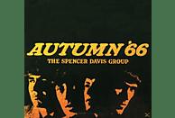 The Spencer Davis Group - Autumn 66 (Clear Vinyl) [Vinyl]