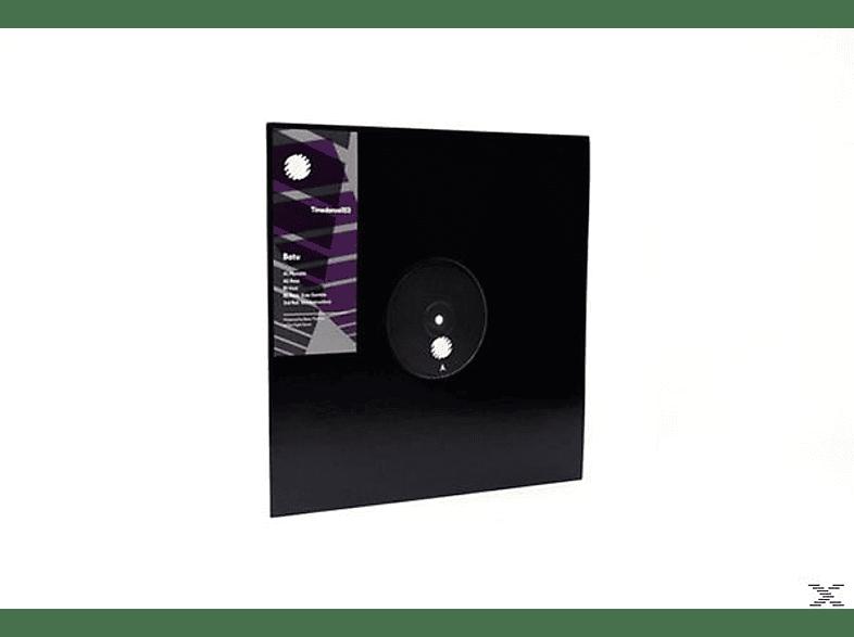 Batu - Monolith EP [Vinyl]