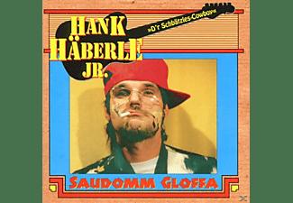 J.R. - Saudomm Gloffa  - (CD)