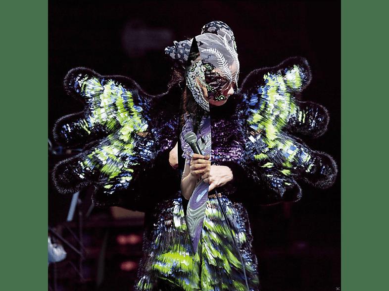 Björk - Vulnicura [Vinyl]