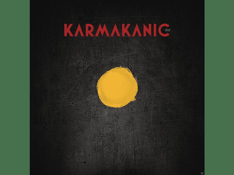 Karmakanic - Dot [LP + Bonus-CD]