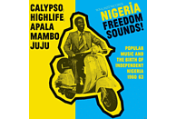 VARIOUS - Nigeria Freedom Sounds! (1960-1963) [LP + Download]