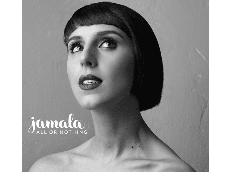 Jamala - All Or Nothing [CD]