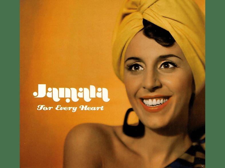 Jamala - For Every Heart [CD]