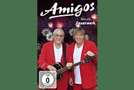 Die Amigos - Wie ein Feuerwerk [DVD]