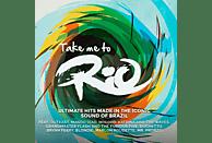 Take Me To Rio Collective - Take Me To Rio [CD]