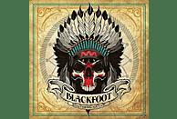 Blackfoot - Southern Native [CD]