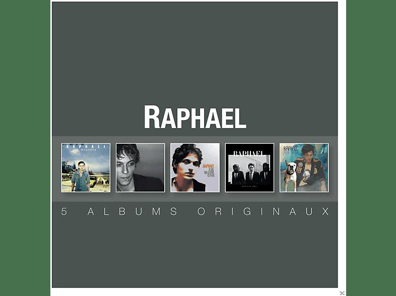 Raphael - Raphael: Cofret 5CD [CD]