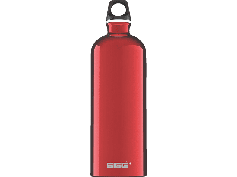 SIGG 8326.40 Traveller Red  Trinkflasche
