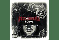 Lobuz - Prowokacja [CD]