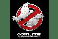 VARIOUS - Ghostbusters [Vinyl]