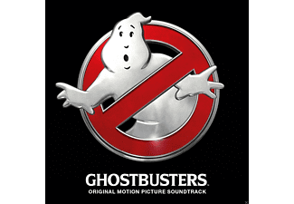 Ghostbusters OST LP