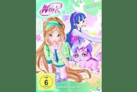 Winx Club - 7 . Staffel - Vol. 2 [DVD]