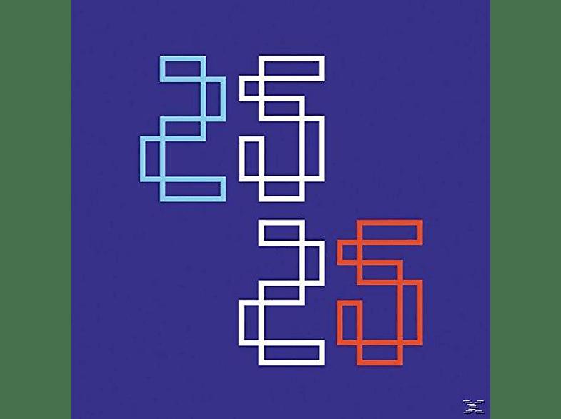 Factory Floor - 25 25 [LP + Download]