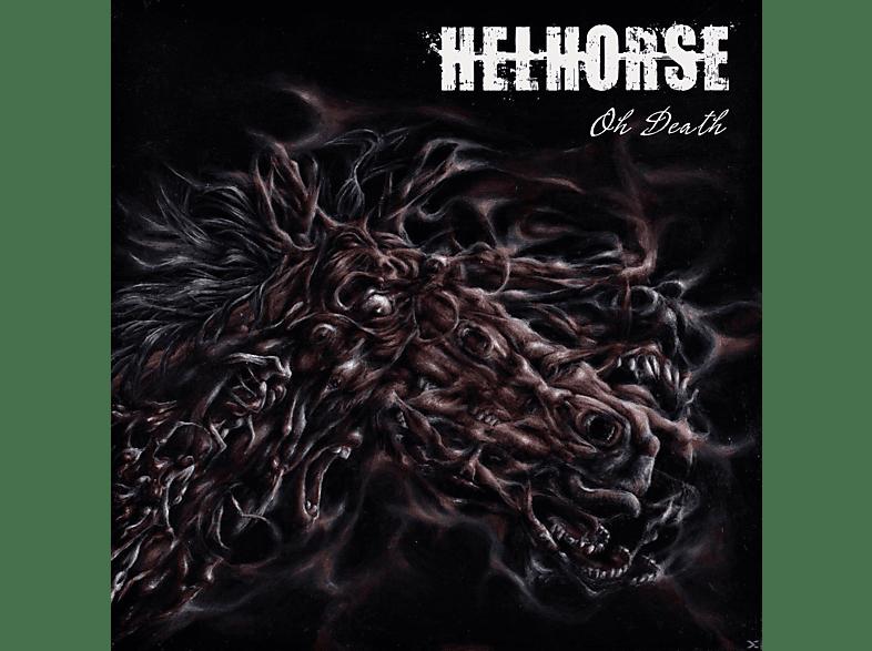 Helhorse - Oh Death [Vinyl]