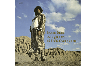 Doris Duke - A Legend In Her Own Time (180 Gr.Vinyl) - (Vinyl)