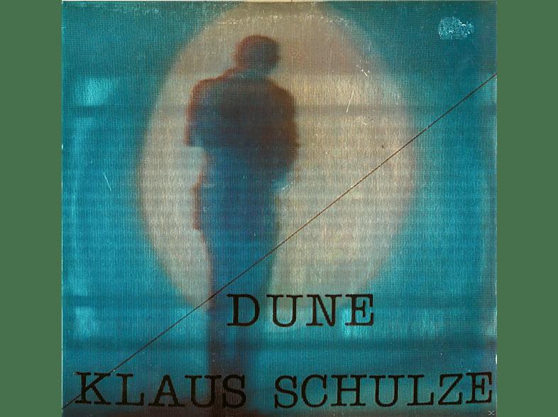 Klaus Schulze - Dune [CD]