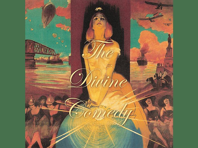 The Divine Comedy - Foreverland [Vinyl]